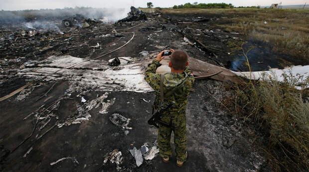 Почему Россия вышла из трехсторонних консультаций по делу MH17