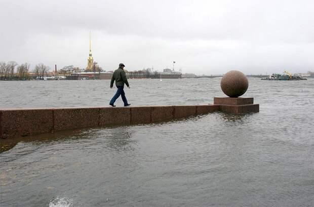 Климатолог сообщил об угрозе затопления двух российских городов