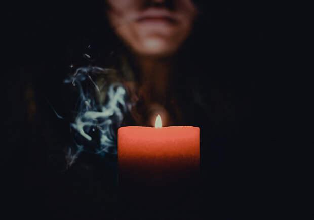 Фото: суеверия и магия