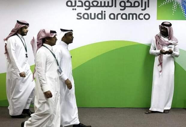 Saudi Aramco поставила нефтяные компании РФ в сложное положение