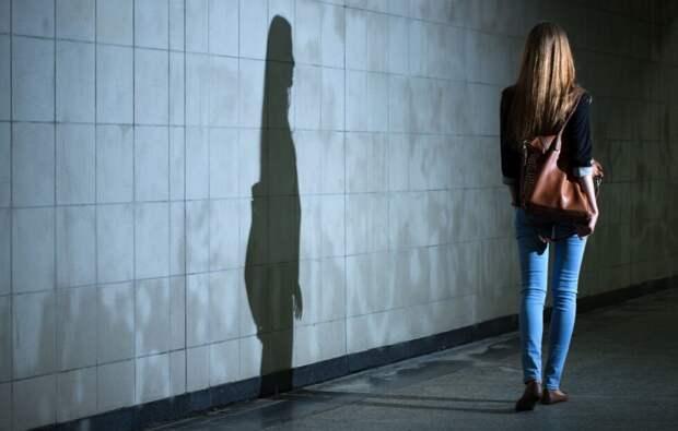 Серийный насильник? В Гамбурге неизвестный нападает на женщин