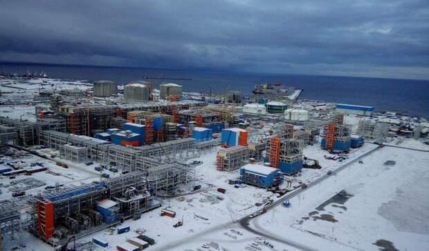 Будущие СПГ-проекты будут впервую очередь поставлять газ навнутренний рынок