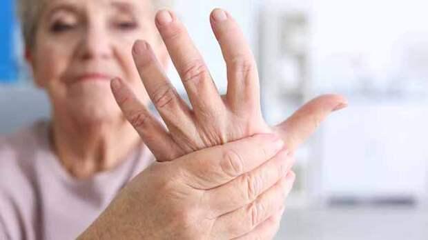 Шесть причин онемения в руках