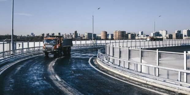 Движение на всей СВХ могут запустить досрочно — ко Дню города 2022 года