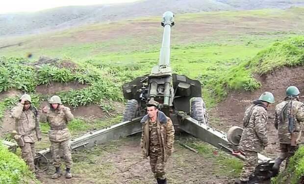 WarGonzo: турецкий спецназ блокирован в Гадруте