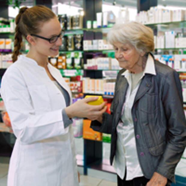 Россиян ознакомят с отечественными аналогами зарубежных лекарств