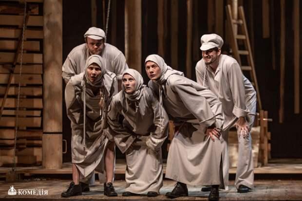 Маршрут выходного дня: от классической оперы до инди-рока