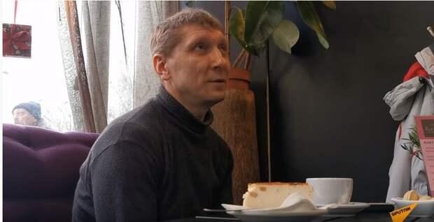 Заробитчанин из Мариуполя рассказал об отношении к украинцам в Латвии