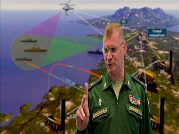 Россия не допустит силы НАТО в Крым - Министерство обороны РФ