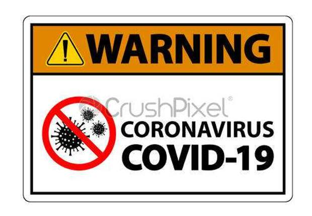 Предупреждающие таблички по коронавирусу. Подборкаchert-poberi-tablichki-koronavirus-55370614122020-17 картинка chert-poberi-tablichki-koronavirus-55370614122020-17