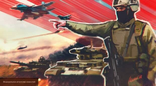 В России допустили возможность десантной операции в Карабахе