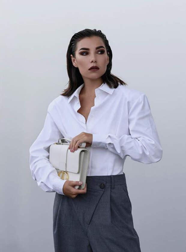 Как составить идеальный базовый гардероб: советы fashion-блогера Карины Нигай