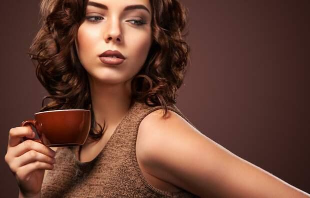Чай и кофе в парфюме или ароматы, которые вдохновляют и побуждают к действию