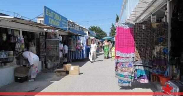 Госдума дала рынкам Севастополя и Крыма ещё пять лет покоя