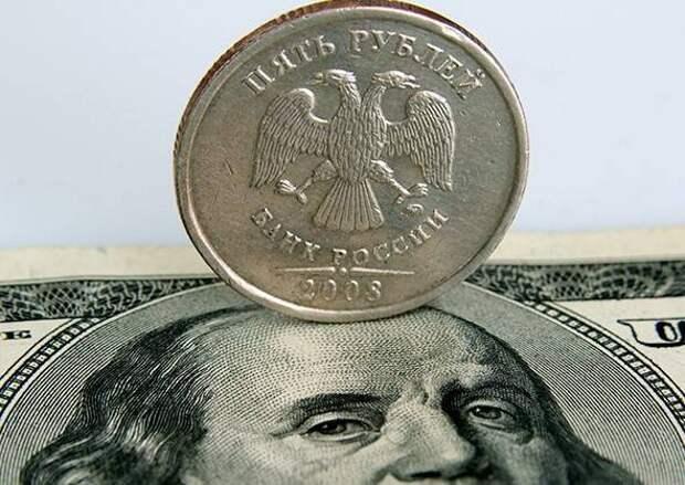 100 рублей за доллар нам не грозит