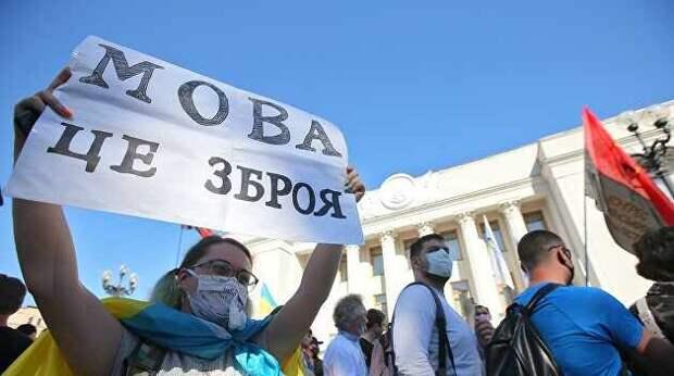Украина — современная тюрьма народов