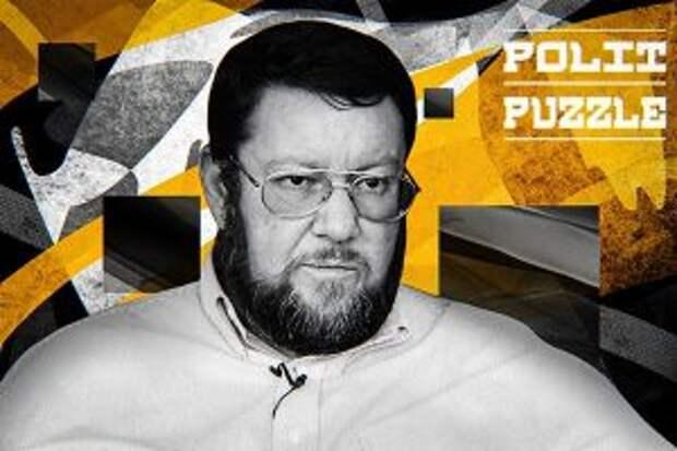 Сатановский раскрыл, как Запад использует Украину для госпереворота в РФ