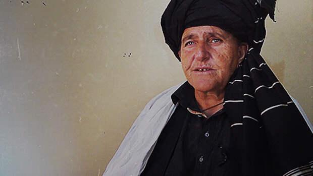 Мужская жизнь Хокмины. Как женщина решает межплеменные споры в Афганистане