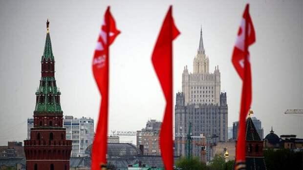 После заявления МИД России вВашингтоне хотят подробностей