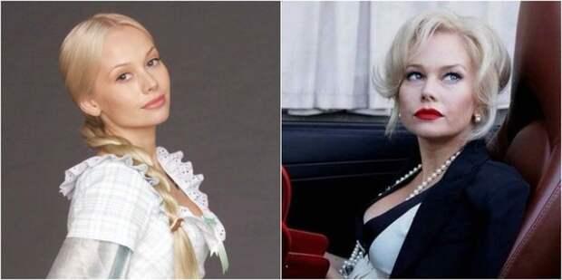 Всеобщая популярность пришла после выхода на экраны исторической теленовеллы «Бедная Настя», где российская актриса исполнила главную роль.