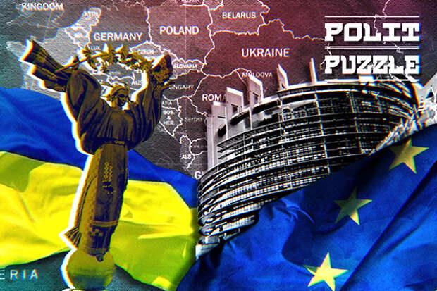 Колташов о «клубничной войне» Эстонии с Украиной: заявление Хельме – это отчетливый сигнал Киеву
