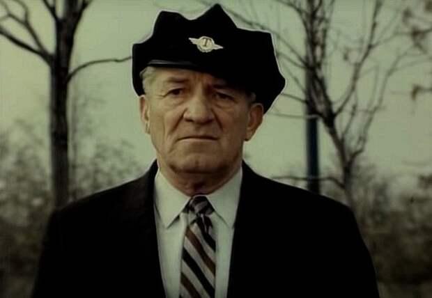 Кадр из фильма «Горожане»