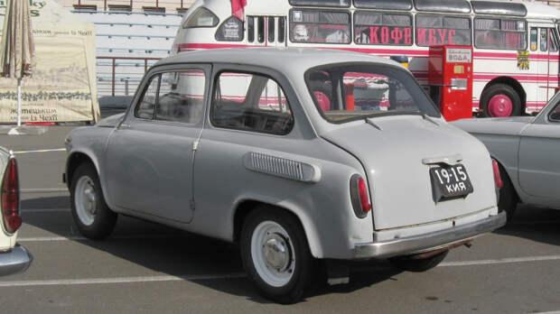 ЗАЗ-965-1