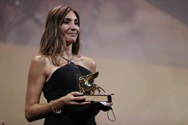 Стал известен победитель Венецианского кинофестиваля