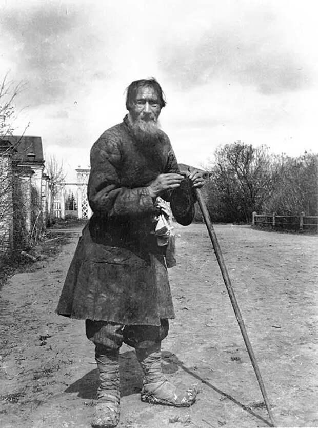 Кто такие «бобыли» и почему к ним на Руси относились как к людям второго сорта