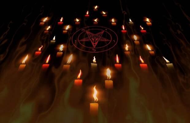 В совершении ритуальных убийств в Ленобласти и Карелии заподозрили сатанистов