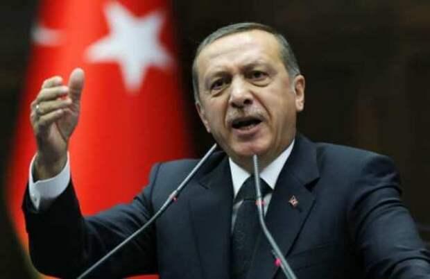 Эрдоган заявил о«неочень хорошем начале» работы сБайденом