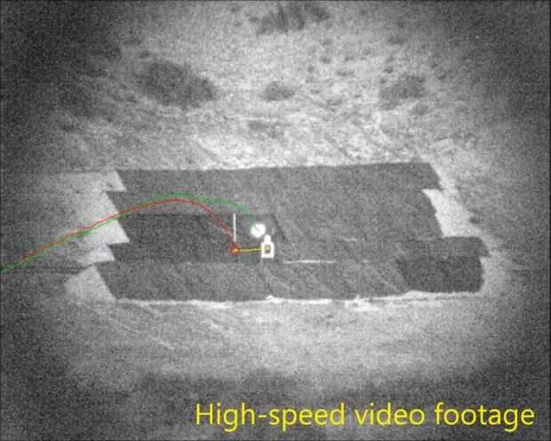 Высокоточный стрелковый комплекс DARPA EXACTO