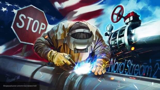 США не помеха: Митрахович объяснил, как «Северный поток–2» обойдет американские санкции