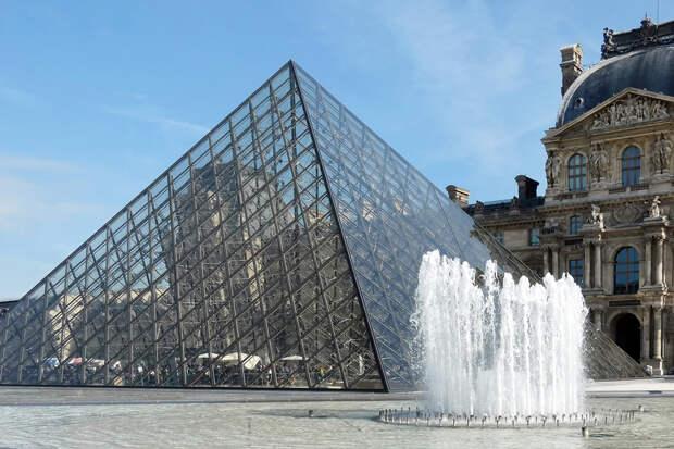 Онлайн туры по лучшим достопримечательностям мира. Часть 1