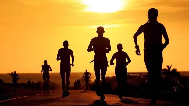 Федерация легкой атлетики провела исследование овлиянии жары наатлетов. НаОИвТокио будет очень жарко