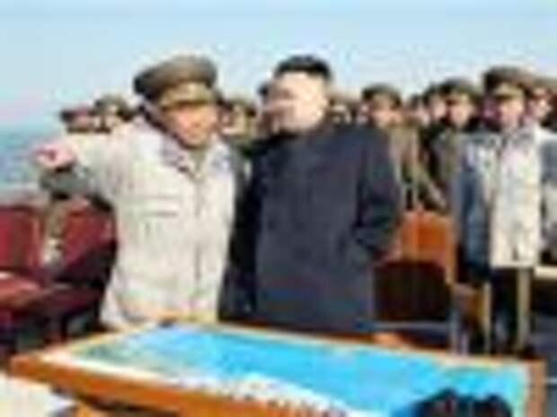 """Опубликован доклад о зверствах северокорейского """"гулага"""""""
