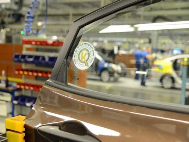 Hyundai Solaris обзавелся собственным знаком качества