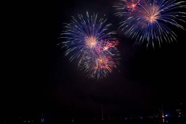 Салюты и фейерверки на Новый год 2020-2021 в Севастополе: когда начнётся и где посмотреть, площадки для запуска
