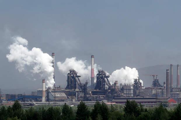 Деньги извоздуха: сколько промышленники заплатят засвои выбросы: Новости экологии ➕1, 22.06.2021