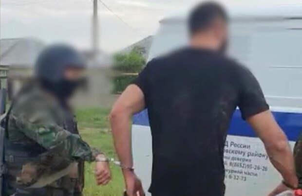 Baza: убийство майора полиции в Ставрополе могло быть кровной местью