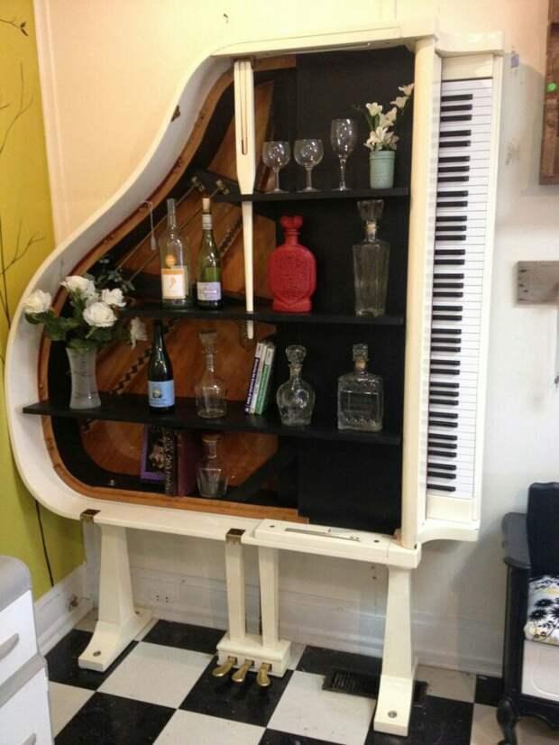 Пианино мебель (новая подборка)