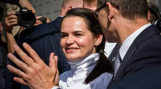 Тихановская напугала бесконечными протестами Лукашенко