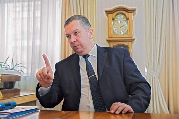 «Этих мразей мне не жалко»: министр Украины жестко прошелся по жителям Донбасса. ВИДЕО