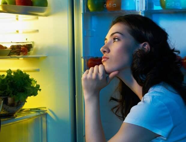 Не насилуй себя: 10 фактов о нормальном питании