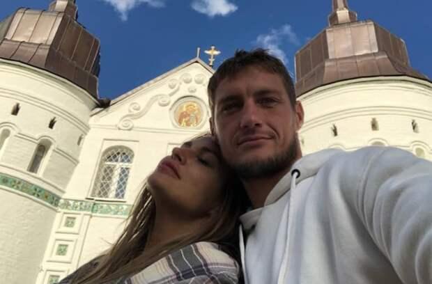 Александр Задойнов сошелся с женой после разрыва