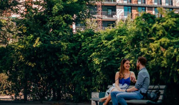 Женщины Ростовской области покупают квартиры чаще мужчин