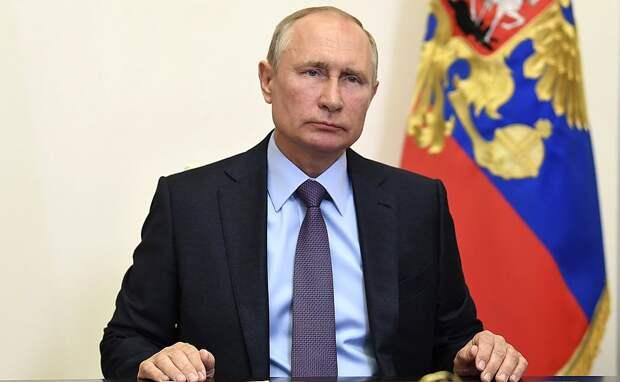 World Oil: всего одно заявление Путина оставило американских бурильщиков без денег
