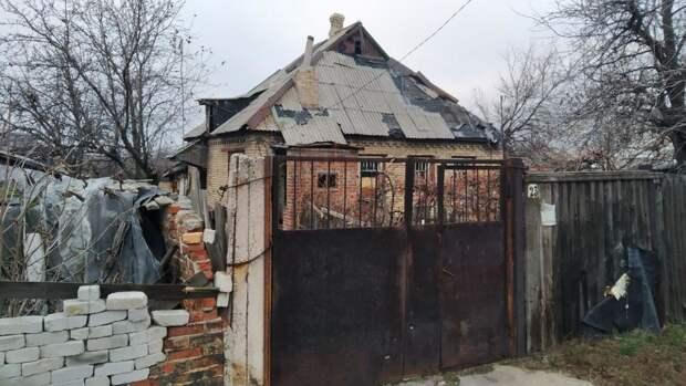 ВСУ за сутки 15 раз обстреляли территорию ДНР