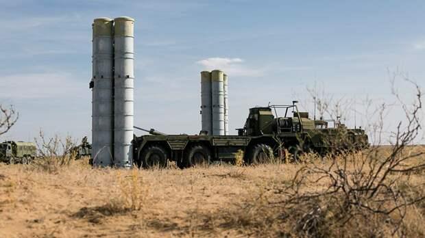 Турецких военных обучат управлению С-400 к новому году