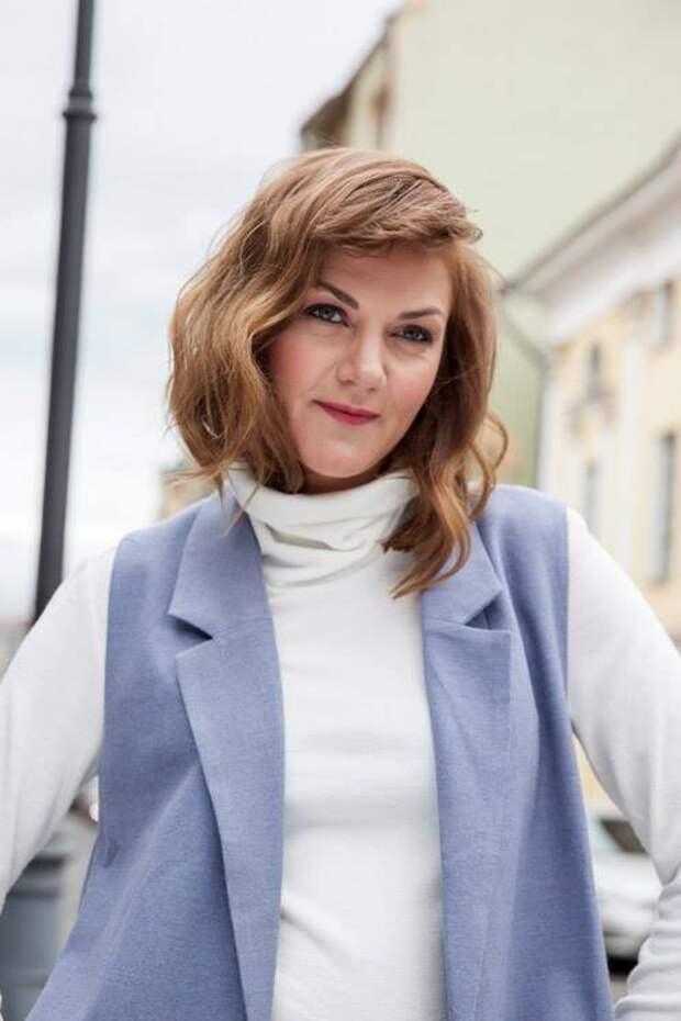 Анна Уколова рассказала о несчастном случае, который чуть не отнял у неё мужа